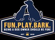 Fun. Play. Bark.